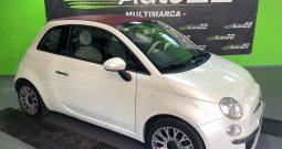 FIAT 500C 1.2 69 C.V.